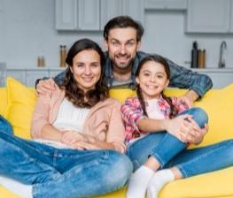Безопасность для вас и вашей семьи с выгодой