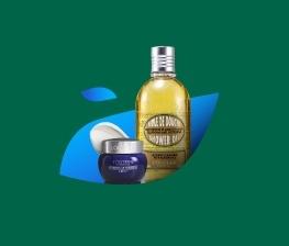 Средства для ухода и парфюмерия из натуральных ингредиентов