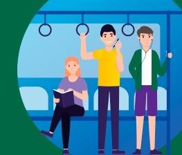 Проезд в метро Санкт-Петербурга дешевле!