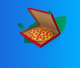 Доставка пиццы за 30 минут