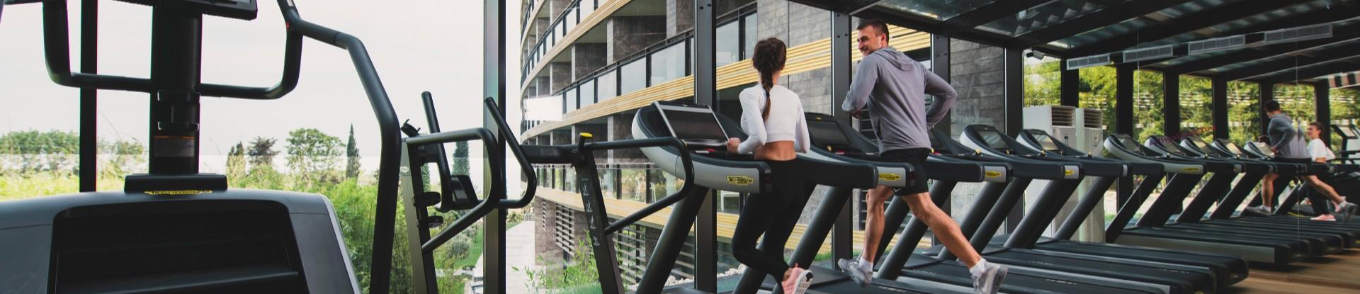 Кэшбэк 8% за услуги фитнес-клуба «Mriya Resort & SPA»