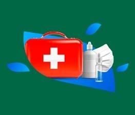 Поддержите здоровье с картой «Мир»