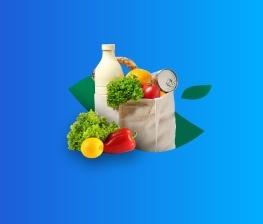 Продукты и товары для дома с выгодой