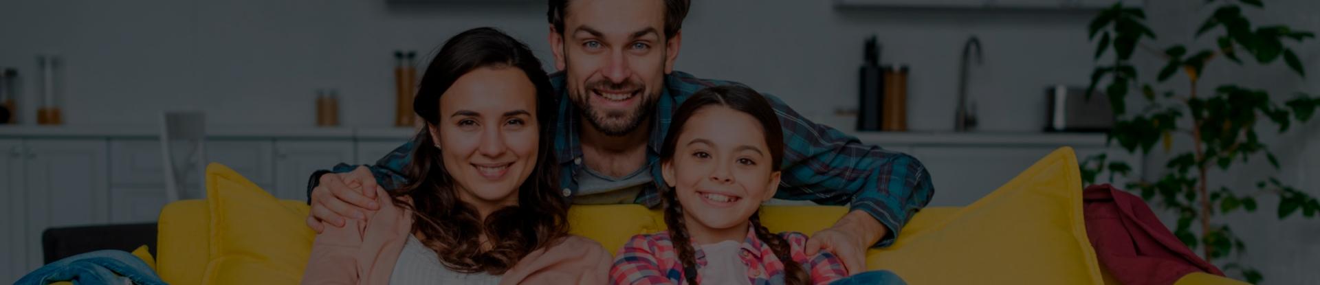 Безопаcность для вас и вашей семьи с выгодой