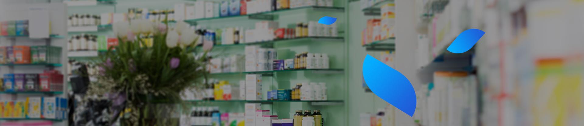 Больше, чем просто аптека