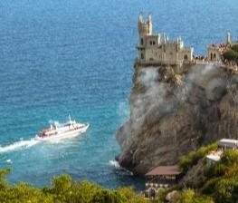 Путешествие в Крым с выгодой!