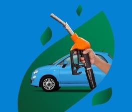 Мир набирает обороты — заправляйтесь качественным топливом