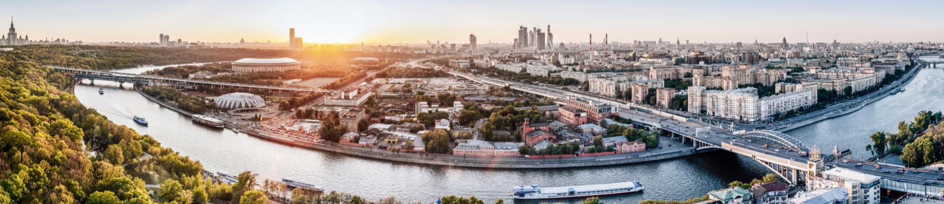 Ваш билет во все главные музеи Москвы и Санкт-Петербурга с кэшбэком 10%