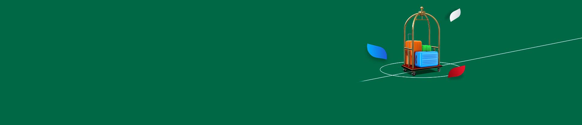 Поддерживай сборную Роcсии по футболу — получай выгоду за бронирование отелей