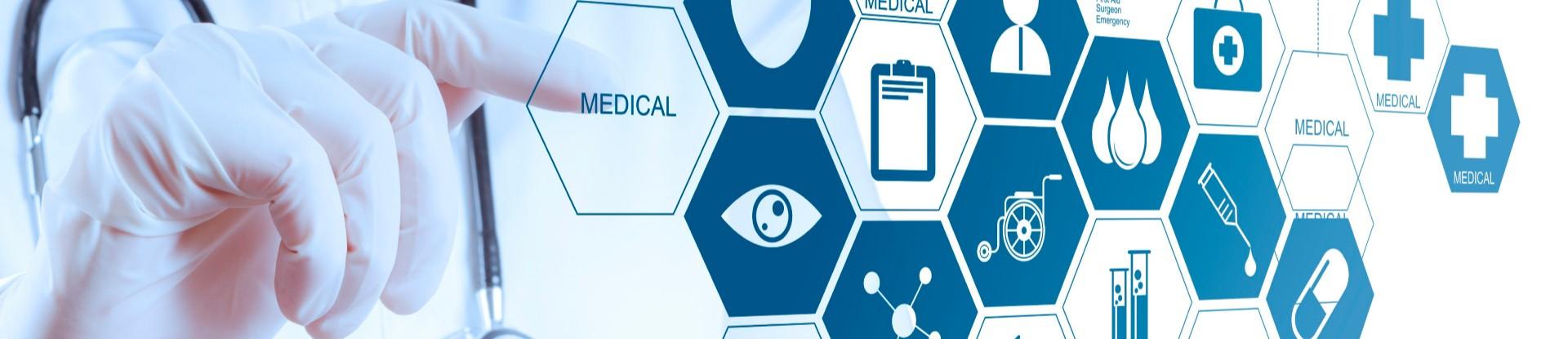 Карта медицинского консьержа