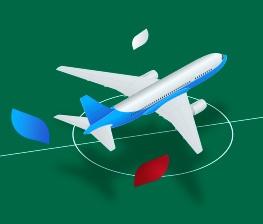 Поддерживай сборную России по футболу — получай выгоду за покупку авиабилетов