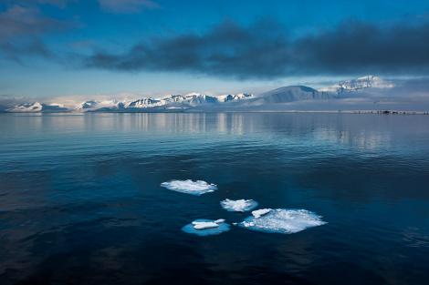 Так начинался арктический Золотой век