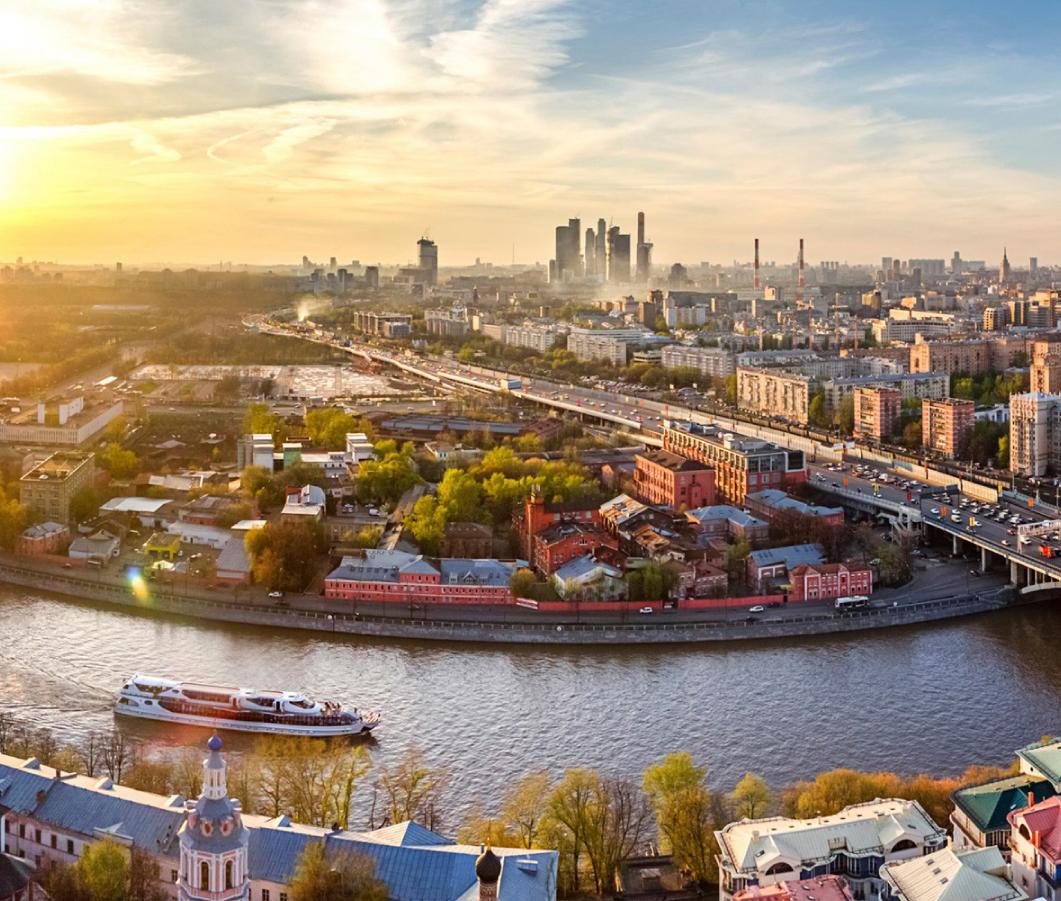 CityPass — карта гостя Москвы и Санкт-Петербурга