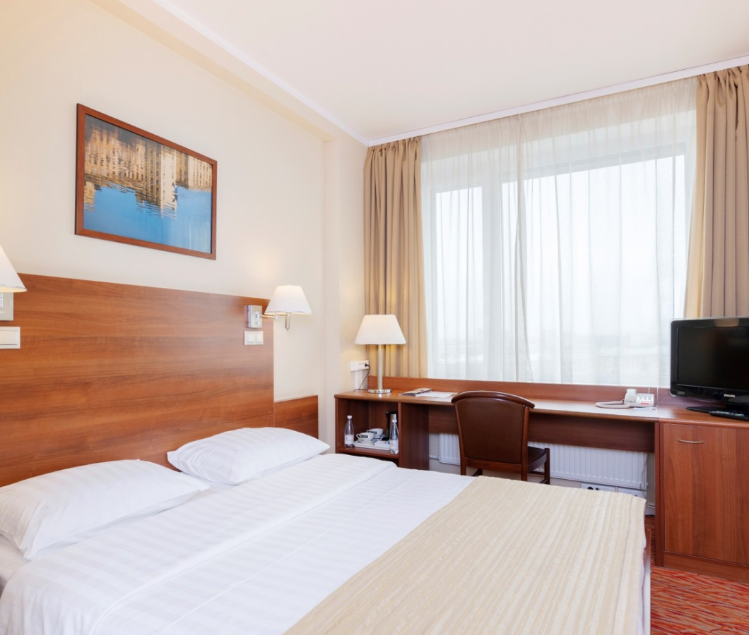 Maxima Hotels — сеть отелей
